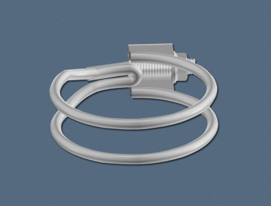 SSC-Series Exhaust Clamps