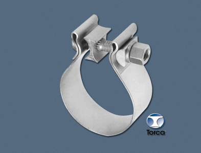 AS-Series Torca Clamps