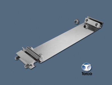 ES-Series Torca Clamp