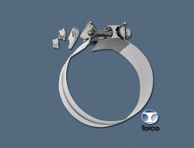 TT-Series Torca Clamps